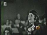 Сальваторе Адамо - Падает Снег (Tombe la neige). 1972