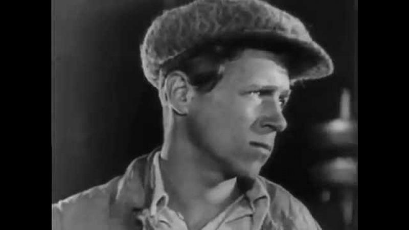 Личное дело / A Personal Affair - 1932 Советская немая драма