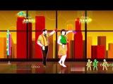 Just Dance 2014 Wii U Gameplay - Daddy Yankee Limbo