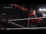 WWE Fastlane - Sting vs. Triple H (Face to Face)