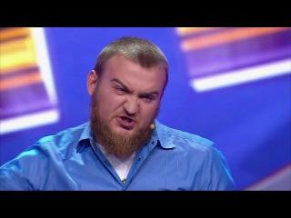 Comedy Баттл. Последний сезон - Павел Дедищев (1 тур) 30.04.2015