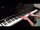 Coldplay - Paradise (piano cover)