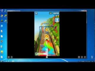 Любая игра с android на PC (BlueStacks)