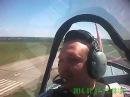 Мой первый полёт на Як-52