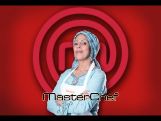 The Rachida Show @ MasterChef Italia