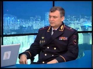 Глава Белгородского УМВД о переговорах со Вдовиным
