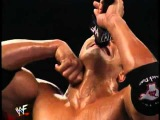 The Rock makes fun on The Undertaker,Kane and The Big Show