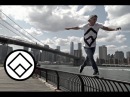 Pasha The Boss - Day in NY | Team Farang | Freerunning