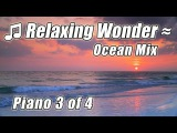 PIANO INSTRUMENTAL 3 Songs Soft Classical Music for Help Studying Readying Study Playlist Calm relax