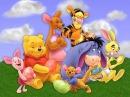 Винни Пух - Медвежонок Винн и его друзья. 1 серия Смотрите на канале: youtube/channel/UCycGKpJ3j_2-GQgq2YP1LRg