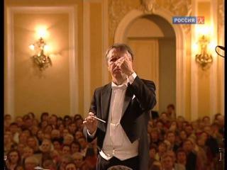 Шостакович - Симфония №15 (РНО, Михаил Плетнев). ч.1