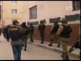 Секретные материалы.  Военный конфликт в Грозном