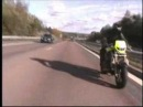 500hp turbo busa hayabusa ghost rider GhostRider (500л.с turbo busa hayabusa призрачный гонщик GhostRider