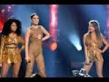Jessie J ft. Ariana Grande &amp Nicki Minaj - Bang Bang AMA's 2014