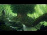 Celtic Tribal Music - Forest Gathering