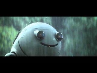 Blinky - Bad Robot | Блинки - Плохой робот! Русская озвучка