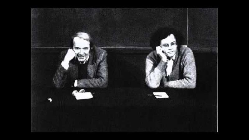05. Делез и Гваттари Капитализм и Шизофрения