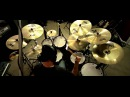 Hatebreed - Destroy Everything (Cinematic Drum Cover) 1080P