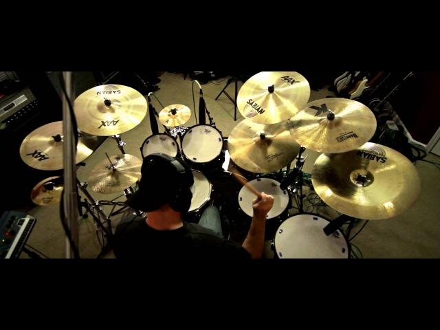 Hatebreed - Destroy Everything (Cinematic Drum Cover) 1080P » Freewka.com - Смотреть онлайн в хорощем качестве