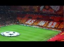 Galatasaray Manchester United Ingiliz kamerasindan