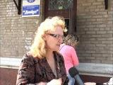 Инвалидам Славянска не нужно ездить в Харьков чтобы заказать протезы, костыли