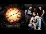 Parasite Inc. - Time Tears Down (FULL ALBUM) German Melodic Death Metal