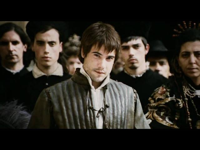 Чезаре Борджиа.