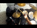 Prince Of PersiaWarrior Within OST - Confrontation In The Mechanical TowerDrum Cover