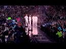 NKOTBSB Tour Live 02 Arena London Full HD Blu Ray
