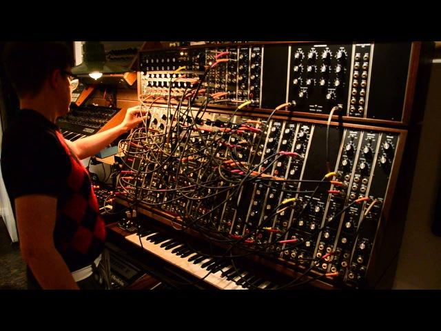 Synthesizers.com Modular Adventure