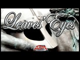 LEAVES' EYES - Halvdan the Black (2015) AFM Records