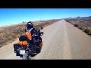 Karoo trip 2013 Day 1 on KTM 1190 Adventure
