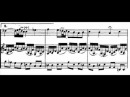 J S Bach BWV 639 Ich ruf' zu dir Herr Jesu Christ