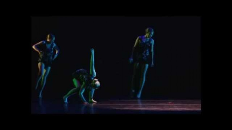 Modern Dance Choreography by Shanna Colbern Deliberation music by Drew Mantia