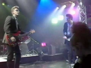The Smiths - Shakespeare's Sister + The Headmaster Ritual (22 February 1985 - Oxford Road Show (UK, BBC2))