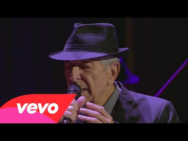 Leonard Cohen - Come Healing (Live in Dublin)
