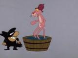 The Pink Panther Show Episode 90 - Sherlock Pink