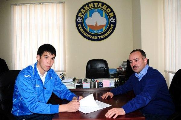 Алимов и Бабаян