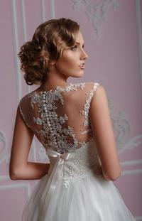 Пошив свадебного платья в санкт петербурге