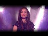 Beverly Jo Scott, Natasha St-Pier, Marc Pinilla, Quentin Mosimann - Start Me Up 02-04-2013 @ The Voice Belgique 2