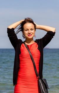 Мария Михайличенко