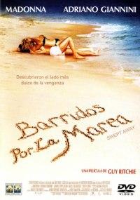 Barridos por la marea