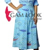 GAMLOOK fashion design