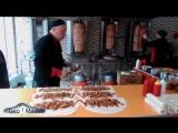 Как делается самая лучшая Шаурма в мире!!! The best Doner Kebab