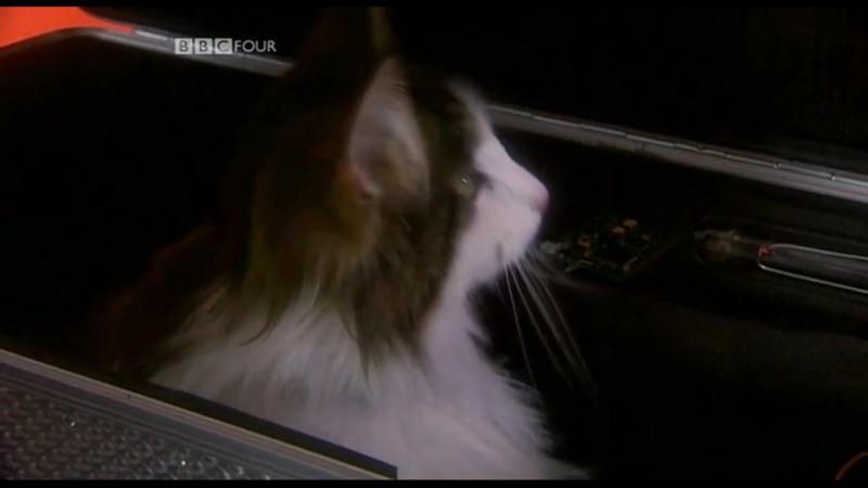 BBC Атом Иллюзия действительности эпизод 3
