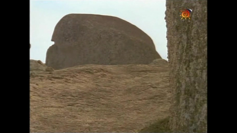 Грозовые камни / Thunderstone (1-й сезон, 9-я серия) (1999-2000) (фантастика, фэнтези, приключения, семейный)