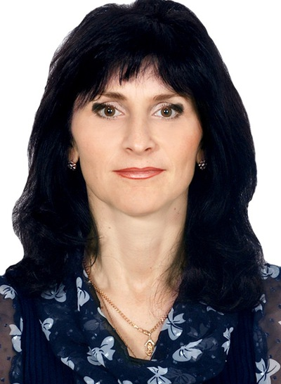 Светлана Пустограева