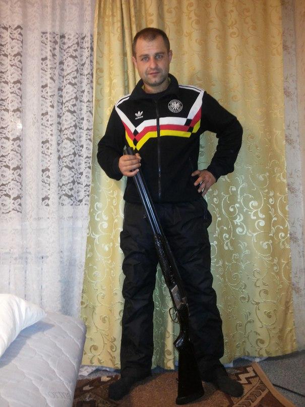 Дмитрий Горбенко, Николаев, 18 ноября, id15896591