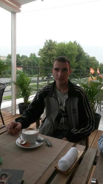 Алексей Щанов | ВКонтакте