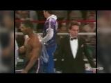 Episode 4. Mike Tyson vs Robert Colay, Sterling Benjamin, Eddie Richardson и Conray Nelson_HDTV 1080i_EN